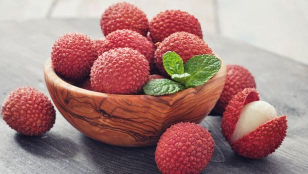 Amazing Effects On Lychee Fruit Health