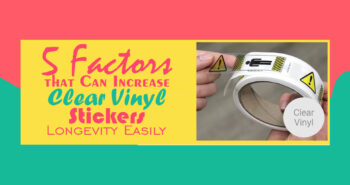 5 Factors that Can Increase Clear Vinyl Stickers' (1)