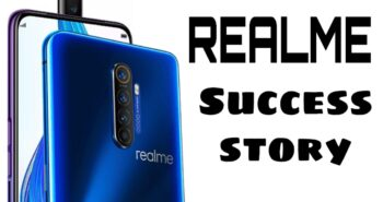 Realme Success In India