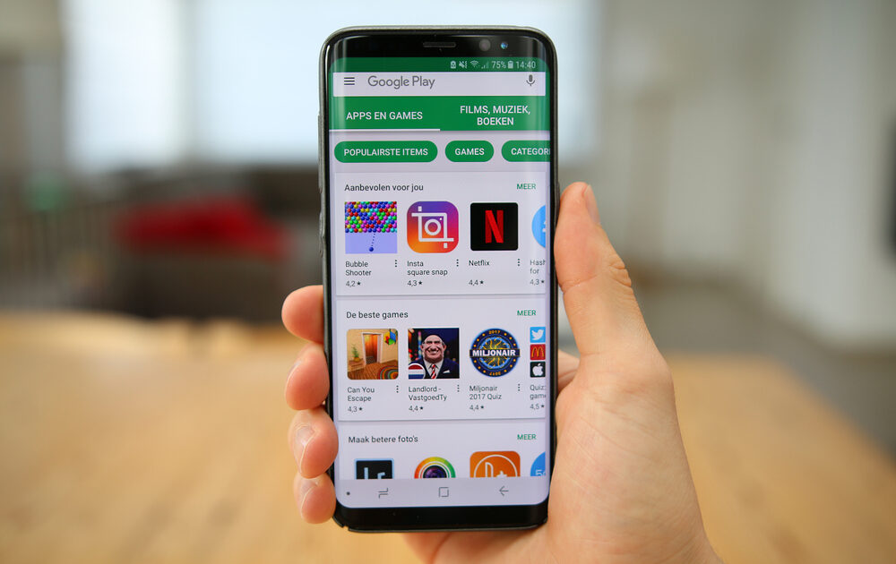 Top Advantages For Android And Its Developers In 2021