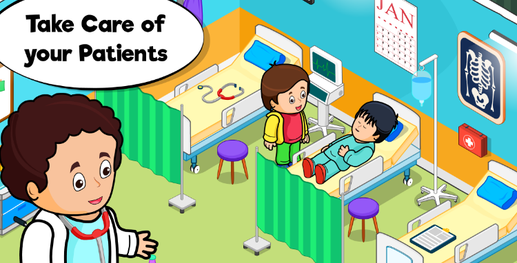 Best Hospital Games for Kids