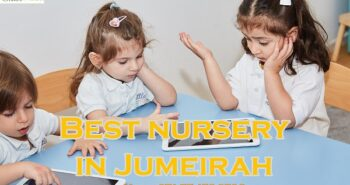 Best nursery in Jumeirah