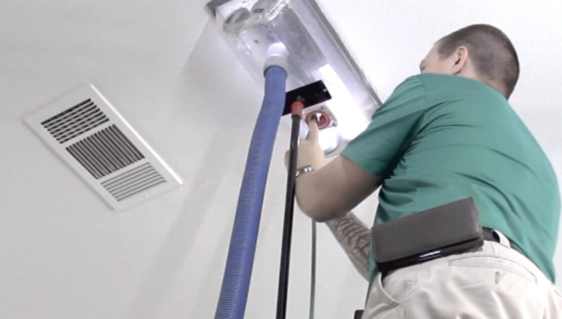 Air Duct Cleaning Service Denver