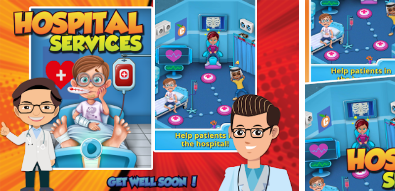 Hospital Services 2020