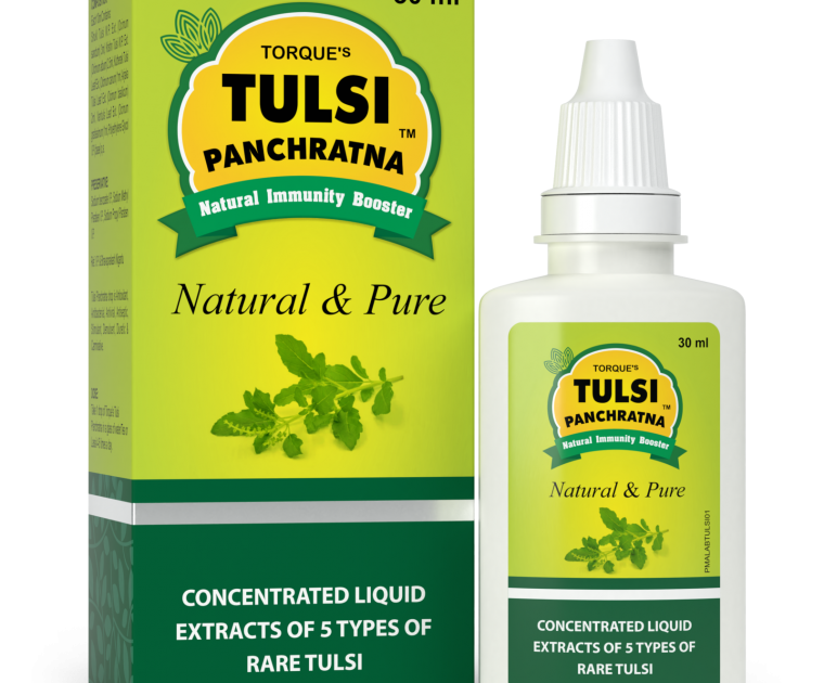 tulsi benefits for the cough
