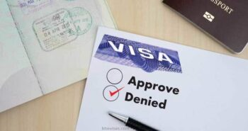 What Makes the Chances of Visa Application Refusal High When Planning to Take Your Business Overseas