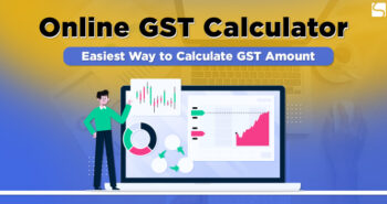 GST Calculator – Calculate Your GST Amount Online