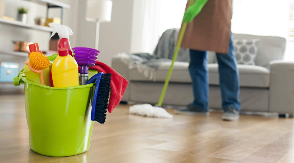 House Cleaning Framingham MA