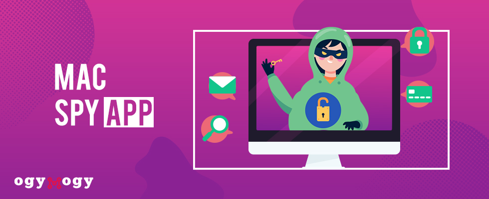Mac Spy Software: The Most Reliable Data Backup In Work Life