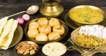Best and Delicious Foods to Eat in Jaipur Ajmer Pushkar Tour