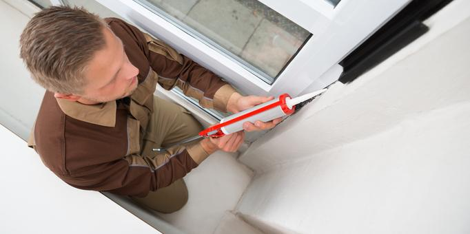 Air Sealing Services in Oakland CA