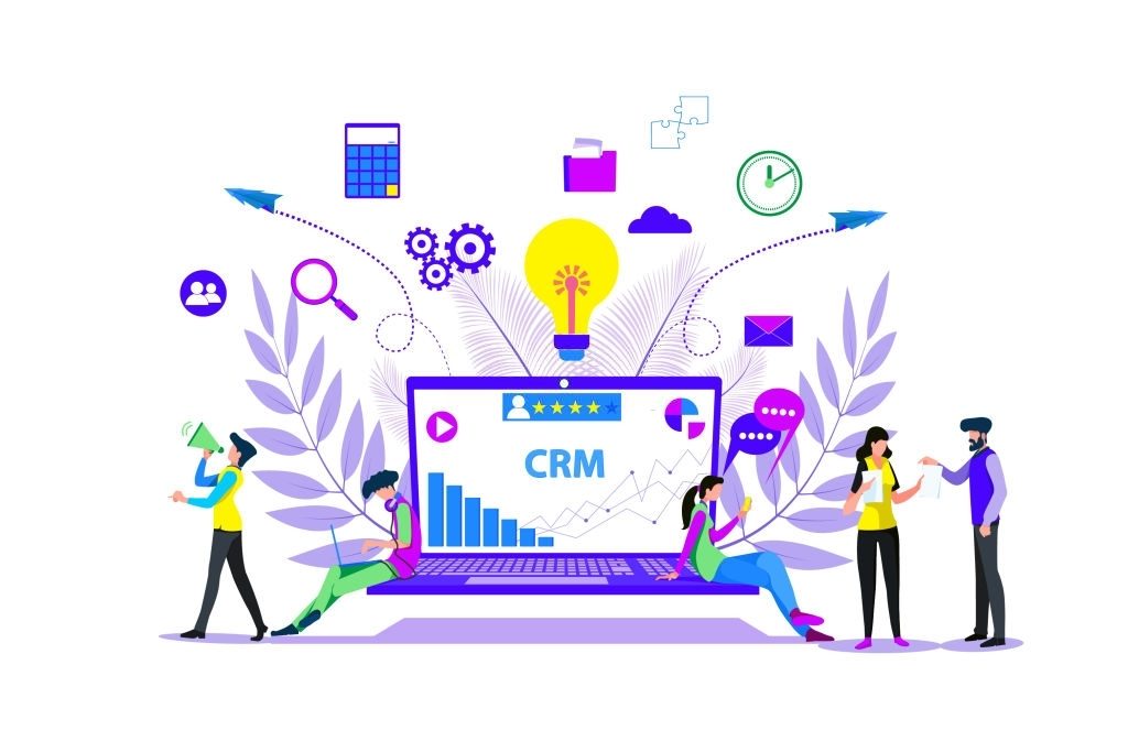 Key Factors that will help you choose the Best Sales CRM for your business