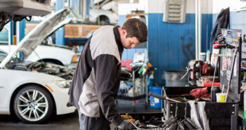 Car Repair Loughborough