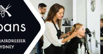 Best Sydney Hairdresser