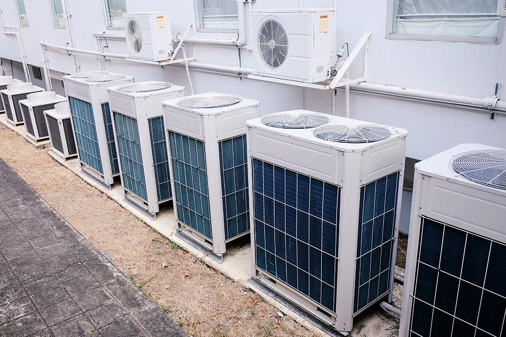 Purpose of the HVAC System: