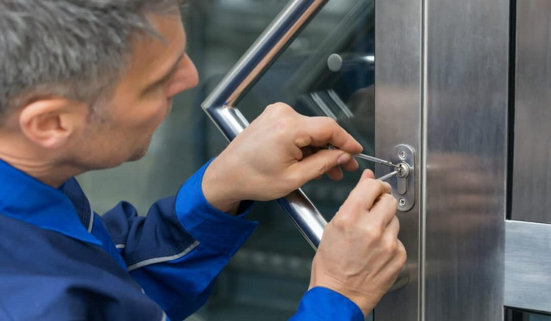 24 Hour Locksmith Services