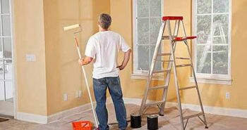 Residential Painter Elwood