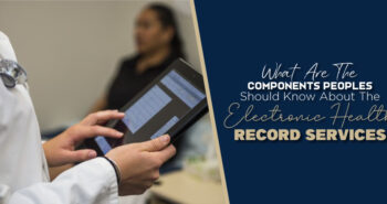 Electronic Health Record Services