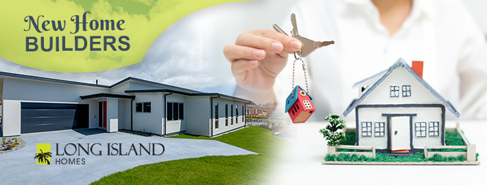 New House Builders Melbourne