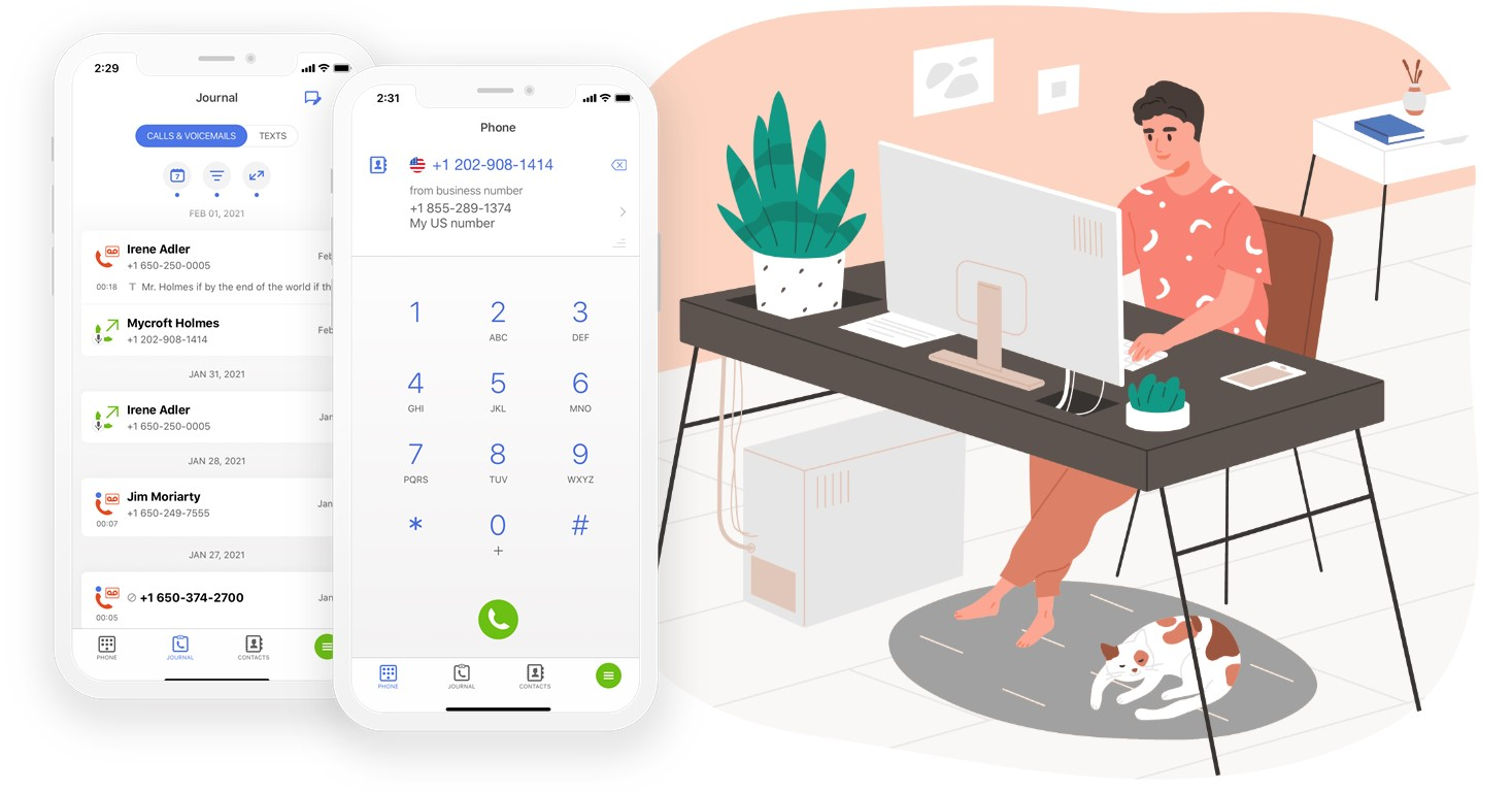 Do Ask These Questions When Taking Virtual Phone System Service