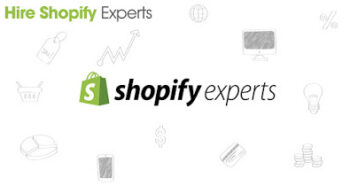 Hire Shopify Developer