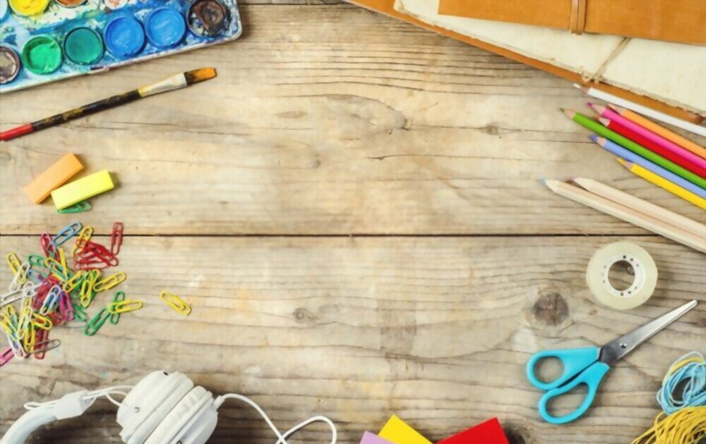 Master Advice For Arts And Crafts On Getting The Most Out