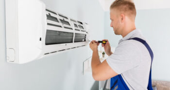 Air Conditioner Repair in North Richland Hills