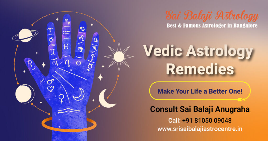 Who Is The Most Reputed Famous Astrologer In Bangalore? Srisaibalajiastrocentre.In