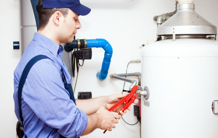 Gas Hot Water Adelaide
