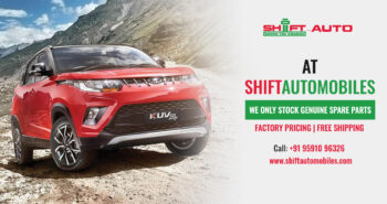 Mahindra Genuine Spare Parts Online
