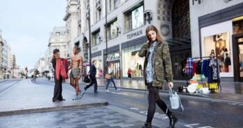 Shopping Places in London