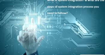 Hire System Integration Developers