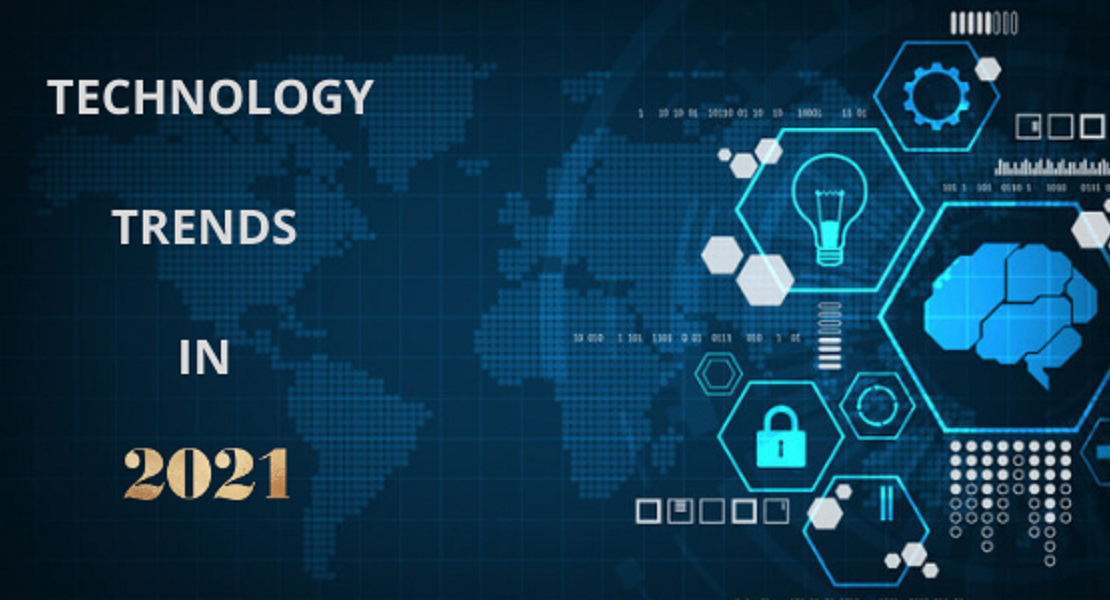 Technology trends in 2021