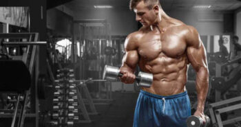 Weight loss with Sustanon 250