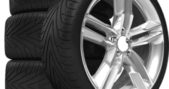 Different Kinds of Tyres