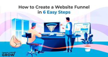 Website Funnel