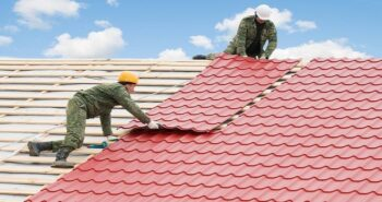 METAL ROOF SERVICES IN MARYSVILLE