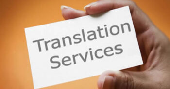 Top translation trends to keep tabs on
