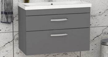 wall hung vanity unit 600mm