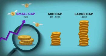 What Do You Mean By Small Cap And Large Cap