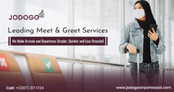 Meet and greet service in Bangalore airport