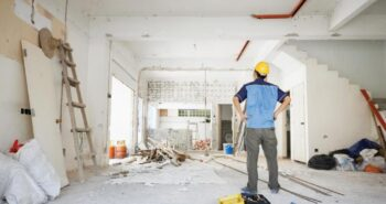 Reliable Remodeling Services In Houston TX