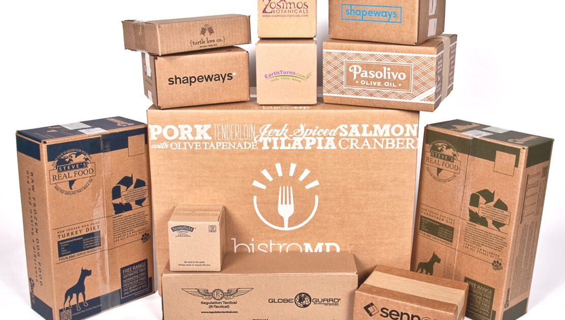 Make Your New Startup Business a Hit with Custom Boxes