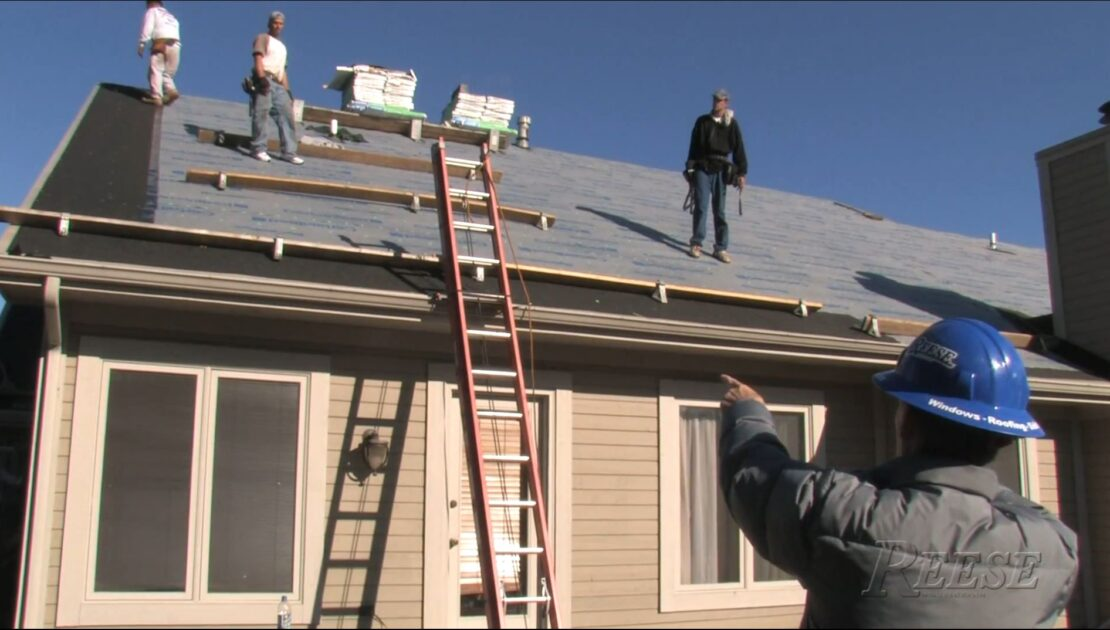 Roofing Services in Portland