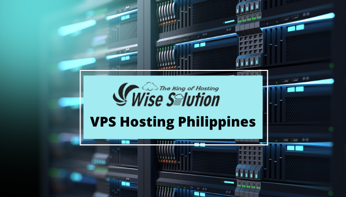 Wisesolution: VPS Philippines