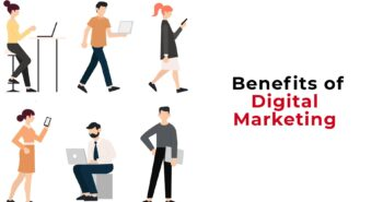 What are the benefits of using a digital marketing platform