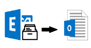export archive mailbox to pst using exchange commands