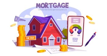 mortgage loan against property