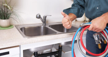 drain cleaning in River Forest IL