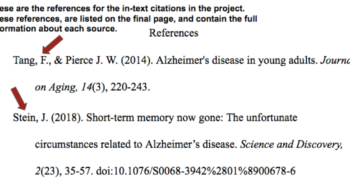 Some interesting facts about citation generator
